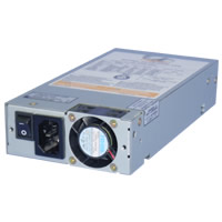 High Efficiency 74%, 1U Size Power Supply