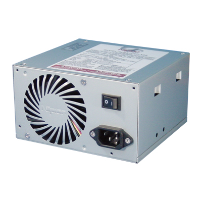 470W Class Silent ATX Power Supply