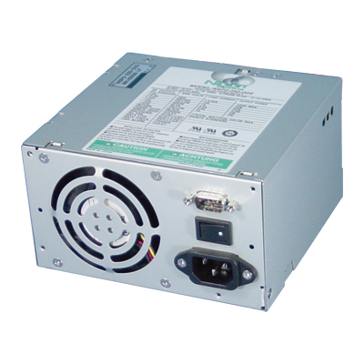 DC24V Input/250W Output Nonstop Power Supply, DC Startup available