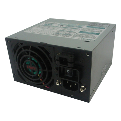 450W Nonstop Power Supply (USB signal type) Long-life Design of 10 Years at 45 deg. C