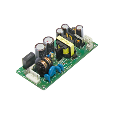 Compact 15W General-Purpose Power Supply(12V output)