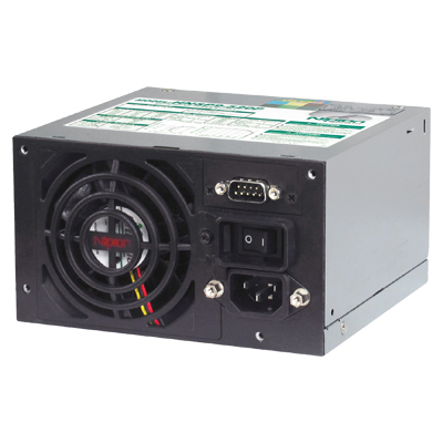 80Plus Bronze Nonstop Power Supply(RS232C signal type)