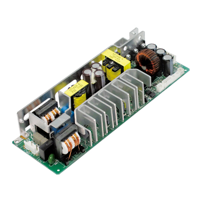 Medical Standard IEC60601 2nd&3rd (ANSI/AAMI ES60601-1) Approved High Efficiency, High Peak Power, and Low Standby Power Compliant AD-DC Switching-Mode Power Supply (+36V output Nylon connector type)