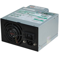 High efficiency Nonstop power supply with +24V output(No signal Unit type)