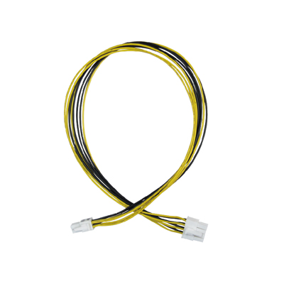 Output harness(12V 8pin)